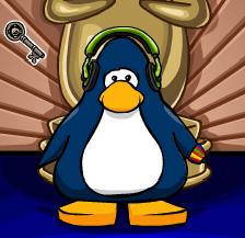 MI pinguino